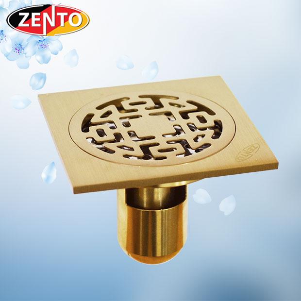 Thoát sàn chống mùi hôi và côn trùng Zento ZT502