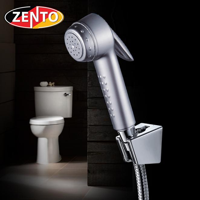 Vòi xịt vệ sinh cao cấp Zento ZT5118