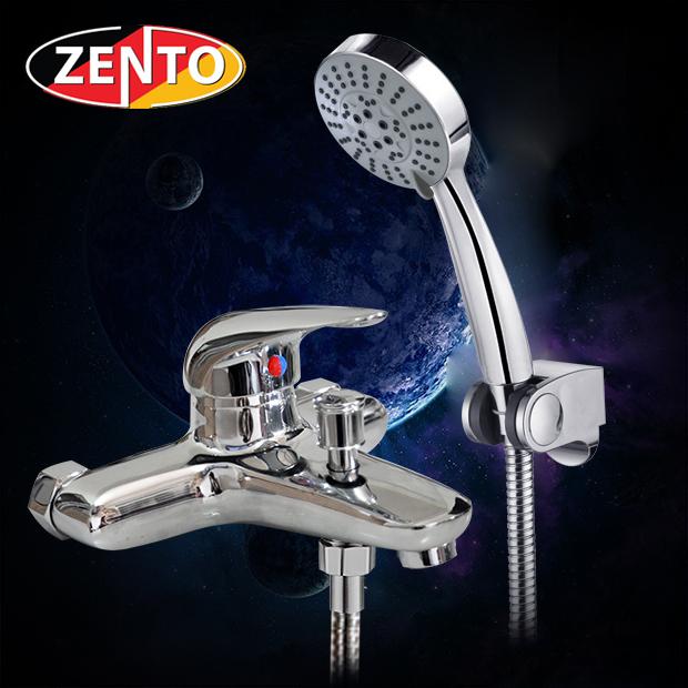 Bộ sen tắm nóng lạnh Zento ZT6010