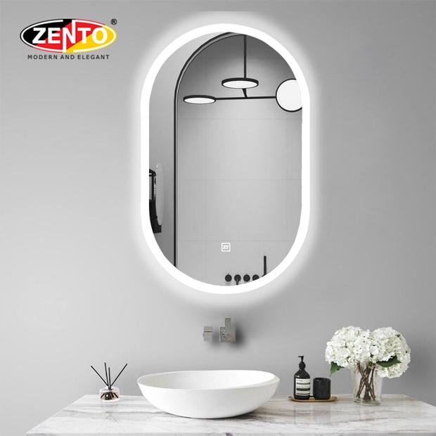 Gương đèn Led cảm ứng phòng tắm ZT-LE904