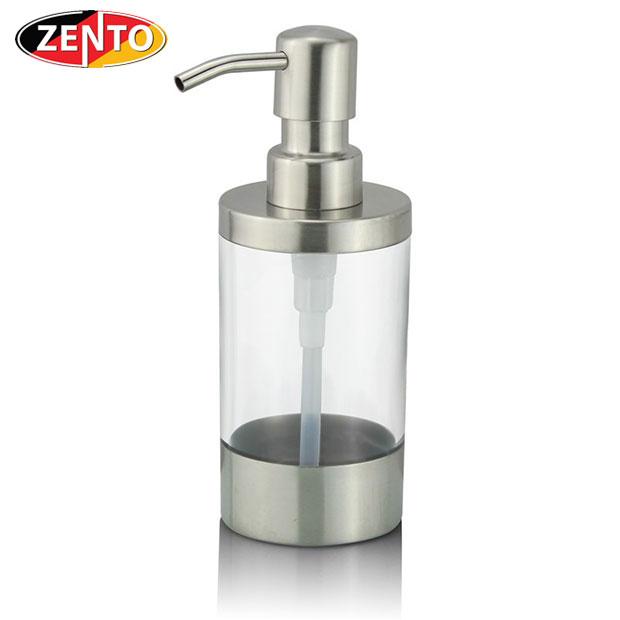 Bình xà phòng nước để bàn SD324