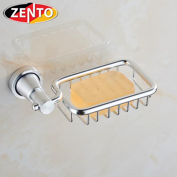 Giá đựng xà bông hợp kim nhôm Zento LS0042