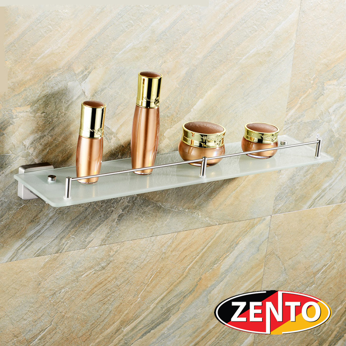 Kệ gương phòng tắm inox304 Zento HC1283