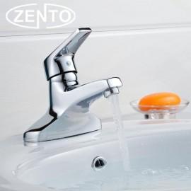 Vòi chậu rửa nóng lạnh Zento ZT2022