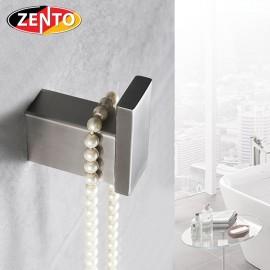 Móc đơn treo đồ phòng tắm inox304 Majesty series HC4802