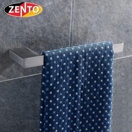 Thanh treo khăn đơn inox304 Majesty series Zento HC4806