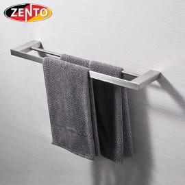 Giá treo khăn kép inox304 Majesty series HC4809
