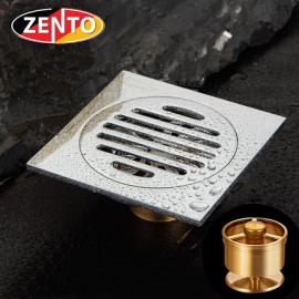 Phễu thoát sàn chống mùi hôi và côn trùng Zento ZT508-1AV