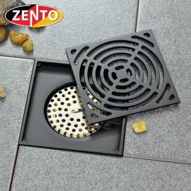 Thoát sàn chống mùi Black series Zento ZT575-1B