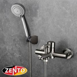 Bộ sen tắm nóng lạnh inox304 Zento SUS6066