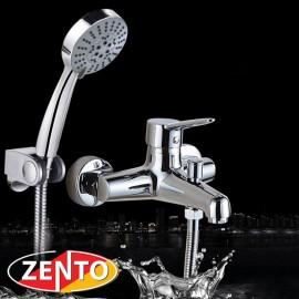Bộ sen tắm nóng lạnh Zento ZT6111