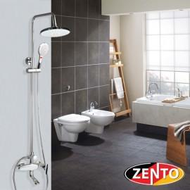 Bộ sen cây tắm nóng lạnh Zento ZT-ZS8071