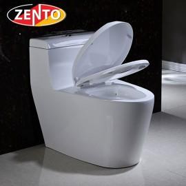 Bàn cầu 1 khối 3D Zento BC3992