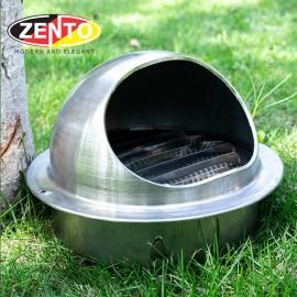Chụp thông hơi Vent Cap inox304 VT150-304