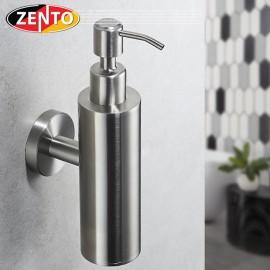 Bình xà phòng nước gắn tường inox304 Majesty series HC4813