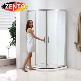 Buồng tắm đứng vách kính Zento C6028-90