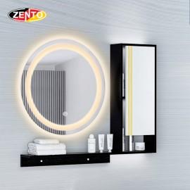 Bộ kệ, gương Led phòng tắm ZT-LV921