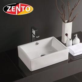 Chậu lavabo đặt bàn Zento LV6062