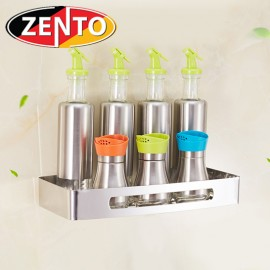 Giá để đồ Rectangle đa năng inox Zento OLO304-21
