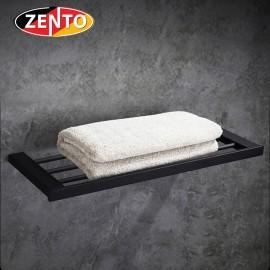 Giá để đồ phòng tắm inox304 Black series HC6811