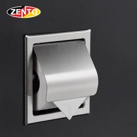 Lô giấy vệ sinh âm tường inox304 HB1124-1 (Toilet paper holder)