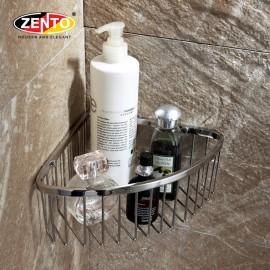 Giá góc inox304 Zento HC1262-Polished