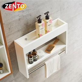 Kệ treo tường phòng tắm Zento ZT-LV925