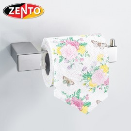 Lô giấy vệ sinh inox304 Diamond series HC5805