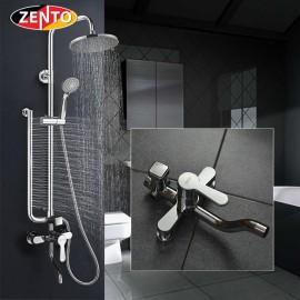 Bộ sen cây nóng lạnh 4in1 Spa Shower ZT8158-C