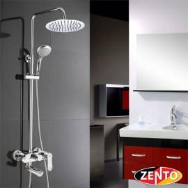 Bộ sen cây tắm nóng lạnh cao cấp Zento ZT-ZS8073