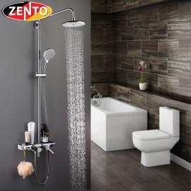 Bộ sen cây 4in1 Luxury Dream rain Zento ZT8601