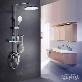 Bộ sen cây 5in1 series Zento ZT-ZS8055