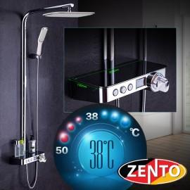 Sen cây nhiệt độ màn hình LCD Zento ZT-LG900