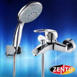Bộ sen tắm nóng lạnh Zento ZT6006