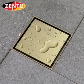 Thoát sàn chống mùi Square Shaped ZT632-AB (150x150)