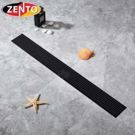 Thoát sàn chống mùi S-line ZT580-60B (83x600mm)