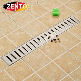 Thoát sàn inox304 Zento ZT758-80