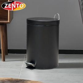Thùng rác inox đạp chân 8L HC1280-8