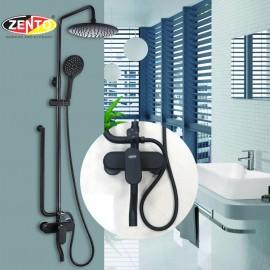 Bộ sen cây nóng lạnh 4in1 Spa Shower ZT8154-B