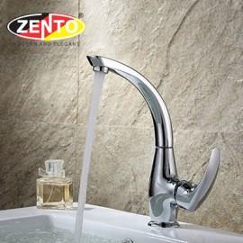 Vòi lavabo nóng lạnh KF7206