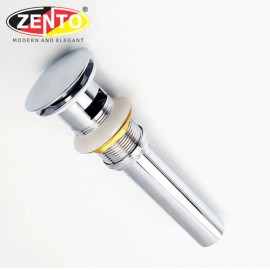 Bộ xả nhấn Lavabo Zento ZP031 (Waste & plug)