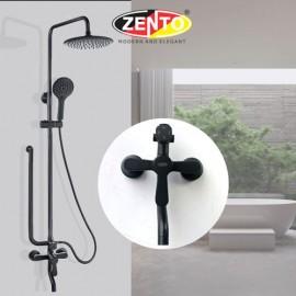 Bộ sen cây nóng lạnh 4in1 Spa Shower ZT8158-B