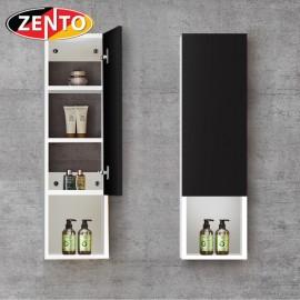 Tủ đựng đồ phòng tắm Zento ZT-LV916 (cánh Acrylic)