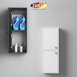 Tủ đựng đồ phòng tắm Zento ZT-LV912