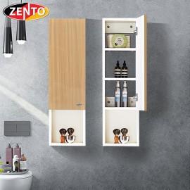 Tủ đựng đồ phòng tắm ZT-LV917 (cánh Laminate vân gỗ )