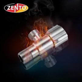 Van góc Angle valve inox 304 Zento ZT983