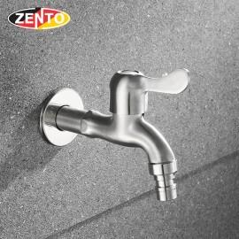 Vòi xả lạnh inox304 ZT712 ((Washing machine faucet))