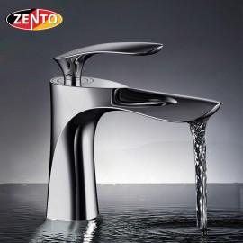 Vòi chậu lavabo nóng lạnh Elegant series ZT2038