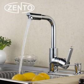 Vòi lavabo nóng lạnh dương bàn Zento ZT2013