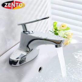 Vòi chậu lavabo nóng lạnh Zento ZT2501